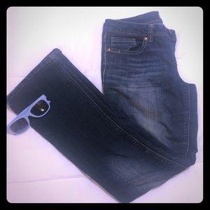 L.e.i. Bootcut Jeans